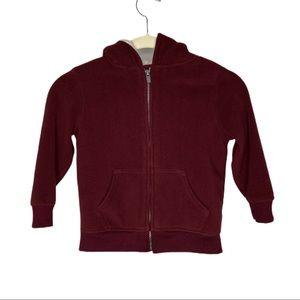 Old Navy Toddler Fleece Lined Jacket